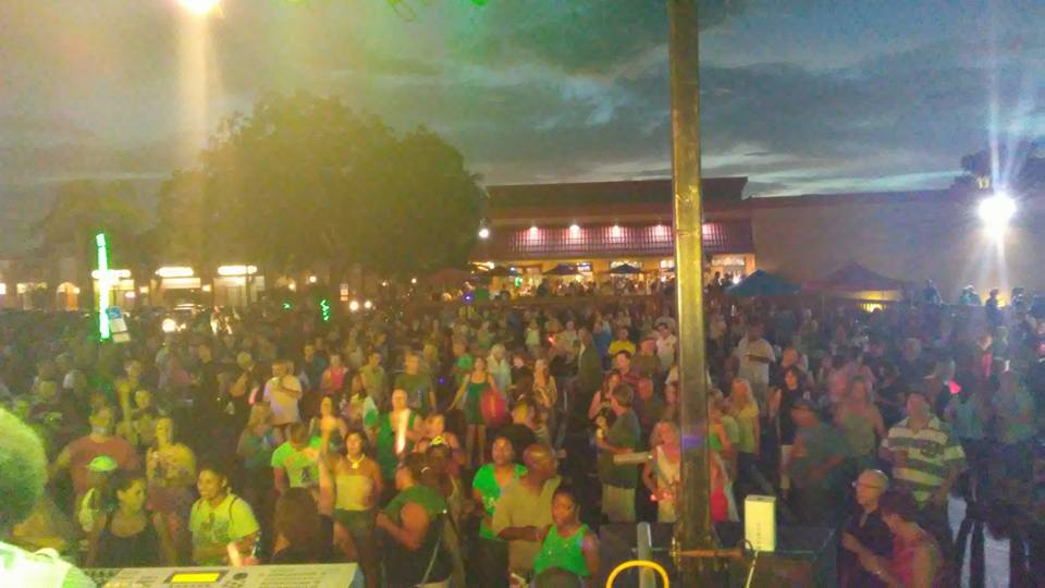 Almost 2000 people showed up for the Black Honkeys Parking Lot Party on July 30th. Our next concert will be announced soon.